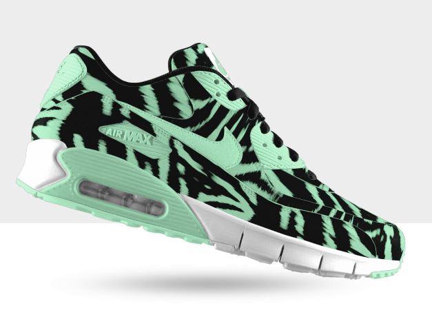 Cape Town Nike