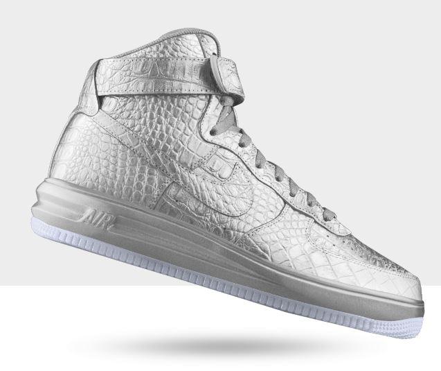 Hong Kong Nike