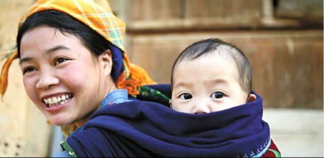 Picture taken from the Vietnam Women Museum website