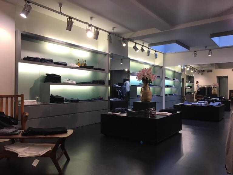Men's Shopping Amsterdam