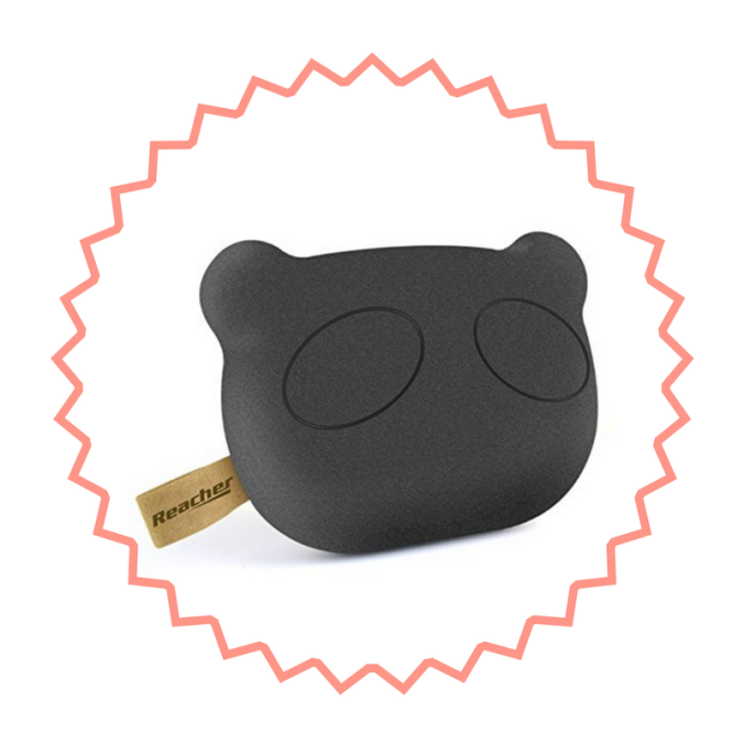 panda rechargeable usb power bank