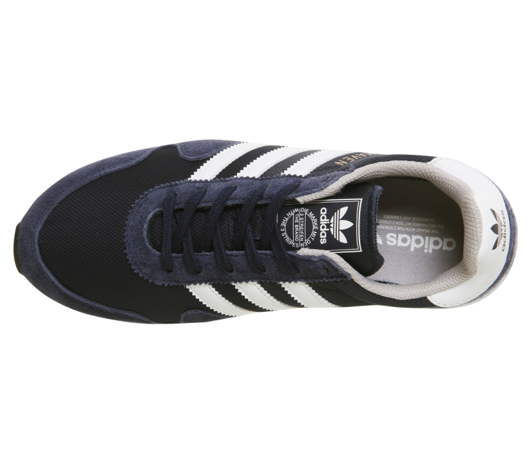 Adidas Haven Sneaker Navy White