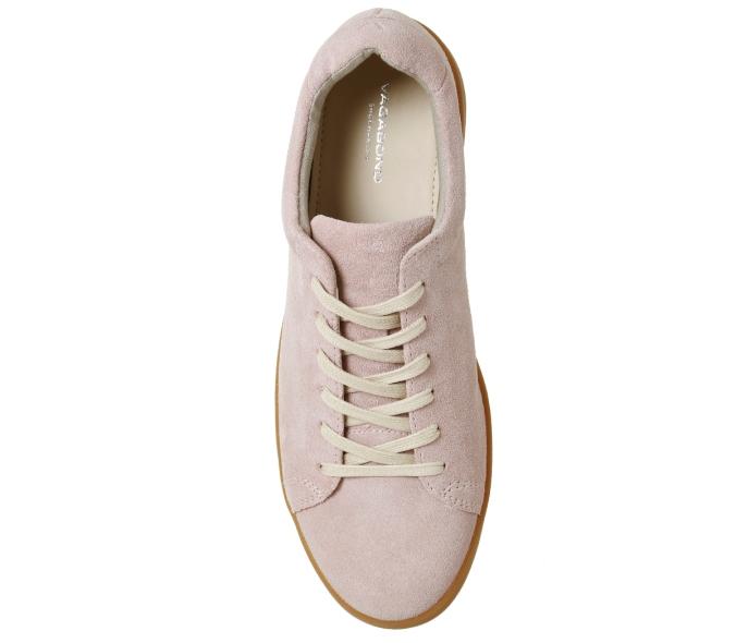 Vegabond Pink Sneakers