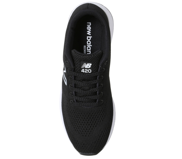 New Balance 420 Black White