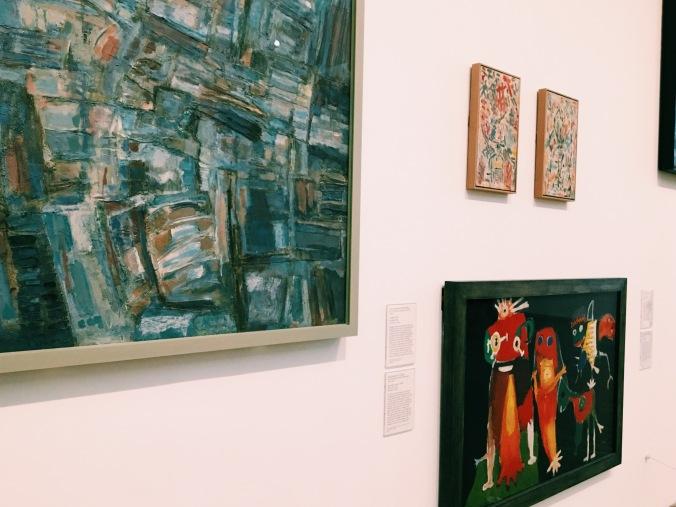 Tate Modern London Ernest Mancoba