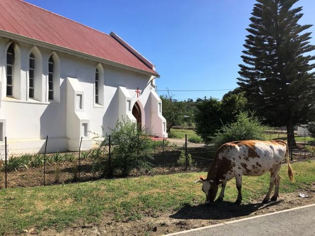 Zuurbrak, South Africa