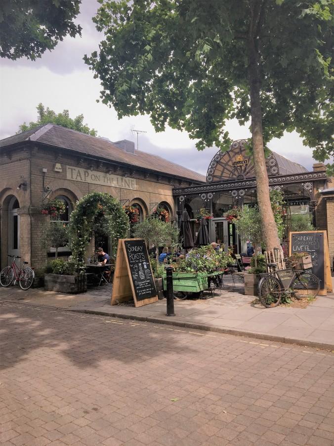 Kew Gardens Village