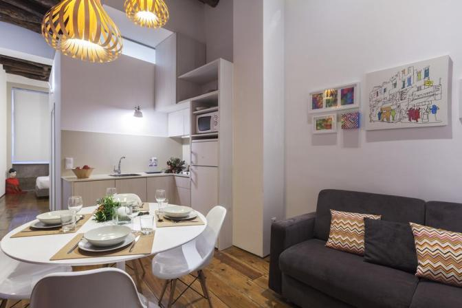 BNApartments Ribiera