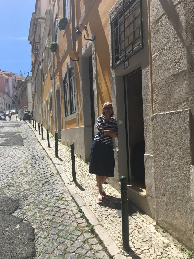 Flores Guest House Lisbon Portugal