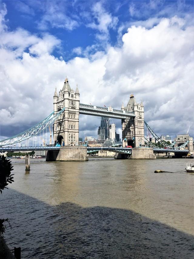 Tower Bridge, London Things to Do Bermondsey