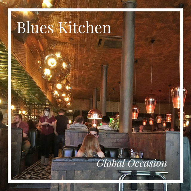 Blues Kitchen London Restaurant