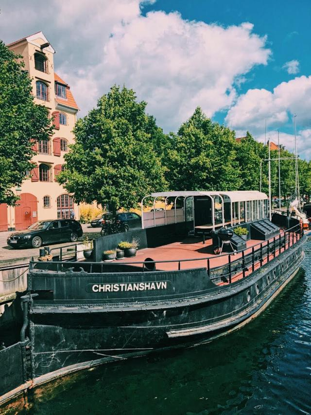 Christianshavn Copenhagen Photography