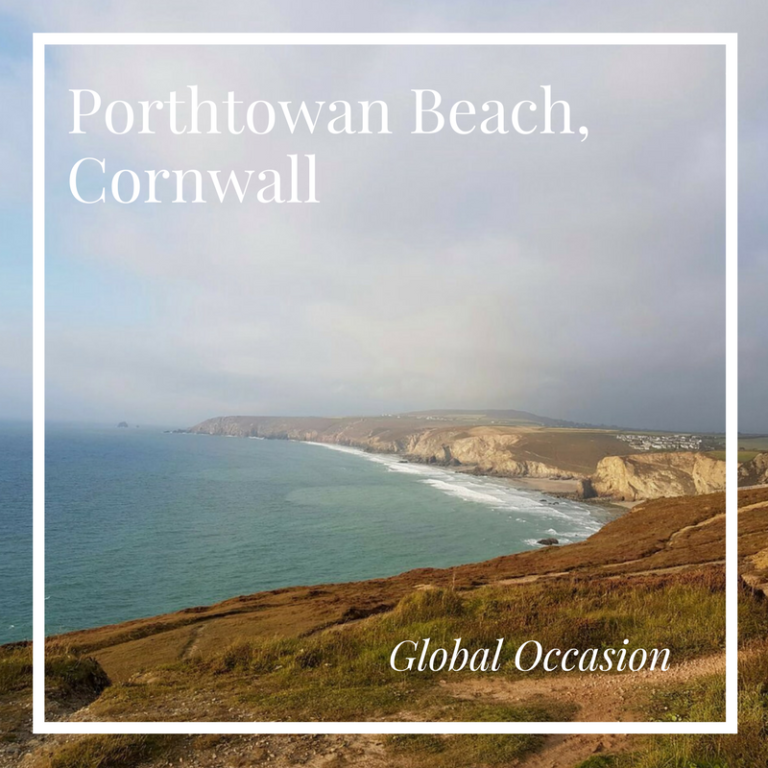 Cornwall travel UK
