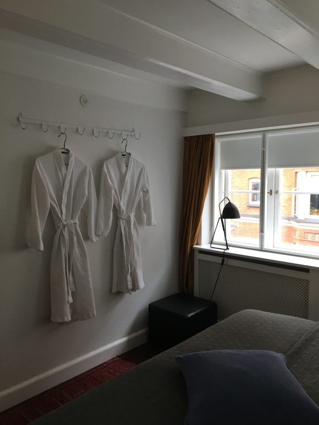 Copenhagen Hotel Accommodation