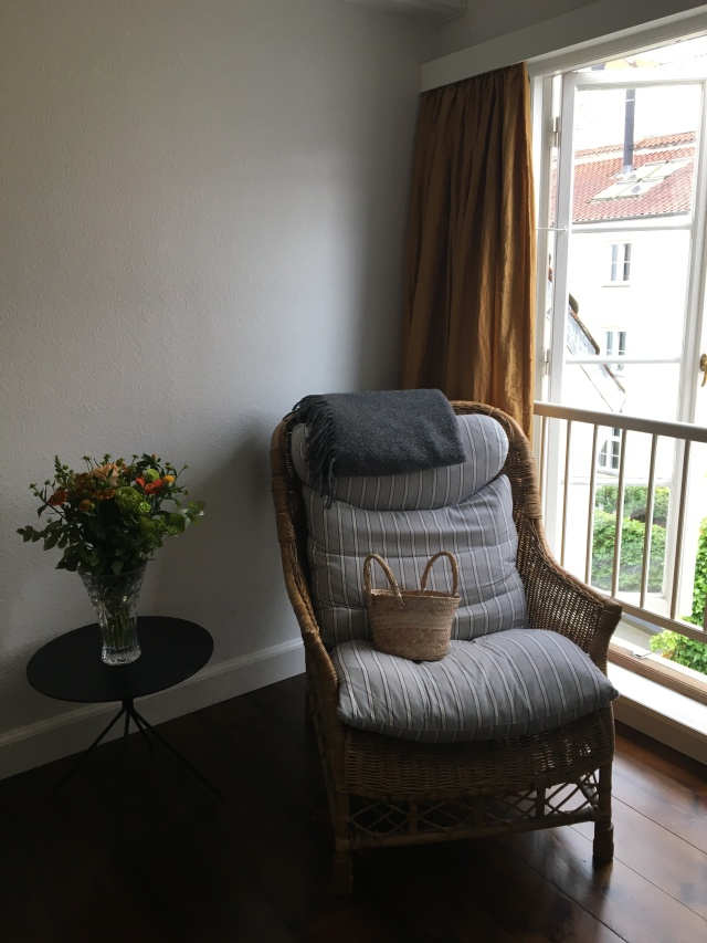 Copenhagen Hotel Accommodation