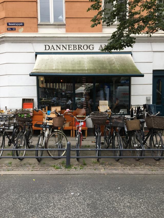 Copenhagen Travel Things to do