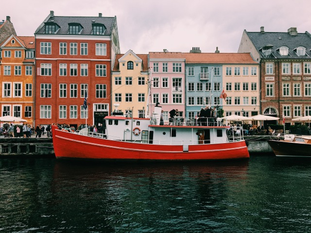 Copenhagen Travel Things to do
