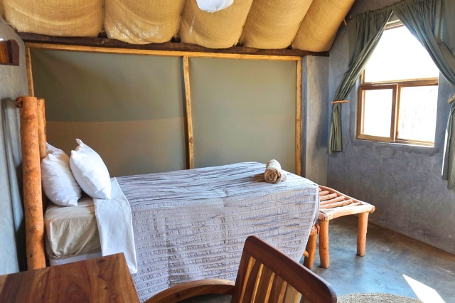 Hwange National Park Accommodation Zimbabwe