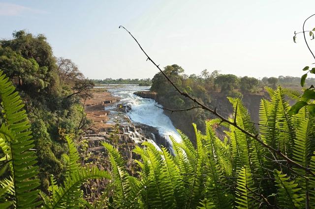 Victoria Falls, Zimbabwe Travel